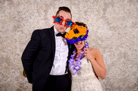 Michelle & Matt Photobooth