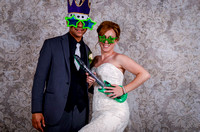 Christina & Ryan Photobooth