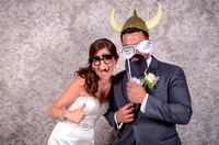 Katie & Rob Photobooth