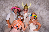 Stephanie & Tyler Photobooth