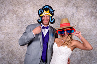 Danielle & Eric Photobooth