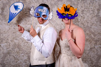Laura & Michael Photobooth