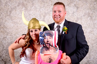 Nicole & Christopher Photobooth
